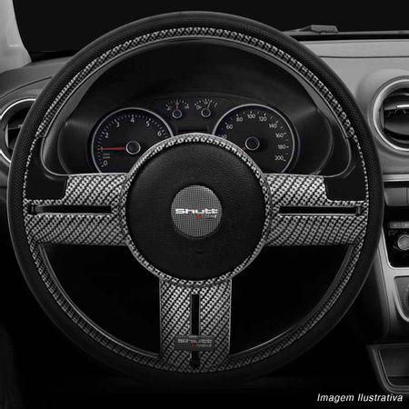 Volante-Rally-Fibra-De-Carbono-Apliques-Preto-Prata-Fibra-connectparts--6-