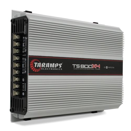 Modulo-Amplificador-Taramps-TS800X4-Compact-800W-RMS-4-Canais-2-Ohms-Connect-Parts--1-