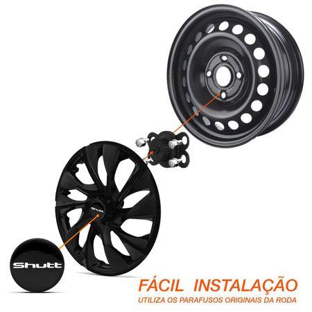 Calota-Esportiva-DS4-Black-Aro-13-Universal-Encaixe-Preta-Connect-Parts-Connect-Parts--4-