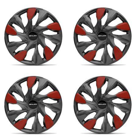 Calota-Esportiva-DS5-Graphite-Red-Aro-13-Encaixe-Grafite-Vermelha-Universal-Connect-Parts--1-