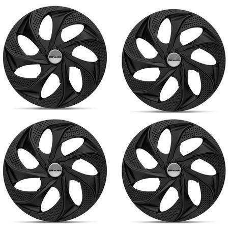 Calota-Esportiva-Evolution-Fosc-Black-Aro-14-Universal-Encaixe-Preta-Fosca-Connect-Parts--1-