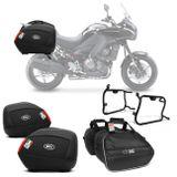 Bauleto-Moto-Kawasaki-Versys-1000-13-a-16-Givi-Monokey-V35N-35-Litros---Bolsa-V35-Litros---Suporte-Connect-Parts--1-