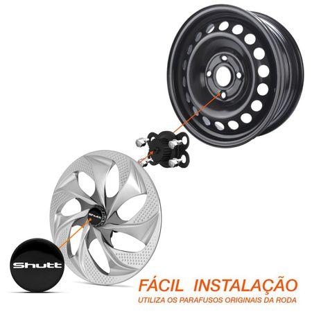 Calota-Aro-14-Esportiva-Universal-Silver-Graphite-Prata-com-Preto-Connect-Parts--4-