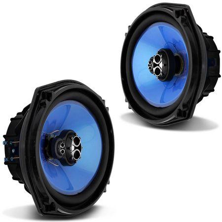 Alto-Falante-Foxer-FZ-69Z-6x9-Polegadas-120W-RMS-4-Ohms-Triaxial-Cone-Azul-Par-connectparts--1-