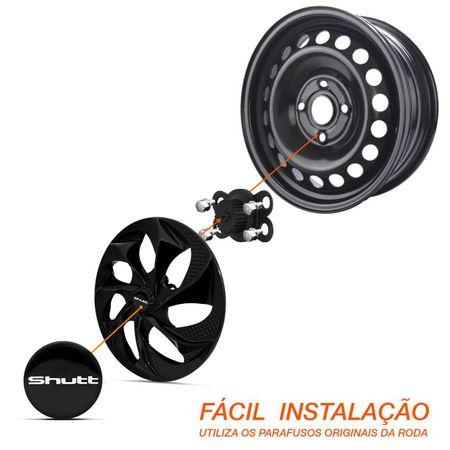 Calota-Esportiva-Evolution-Black-14-Universal-Encaixe-Preta-Connect-Parts--4-