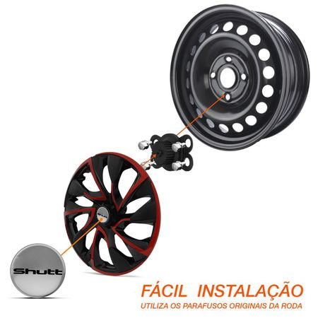 Calota-Esportiva-DS4-Red-Cup-Aro-15-Encaixe-Preta-Vermelha-Connect-Parts--4-