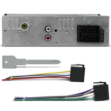 Mp3-Player-Hurricane-Hr-412-Usb---Kit-Alto-Falantes-Champion-6-Polegadas-e-6x9-Polegadas-330W-RMS-Connect-Parts--1-