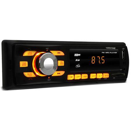 Mp3-Player-Hurricane-Hr-414-Bluetooth-Usb---Kit-Alto-Falantes-Champion-6-Polegadas-e-6x9-Connect-Parts--1-