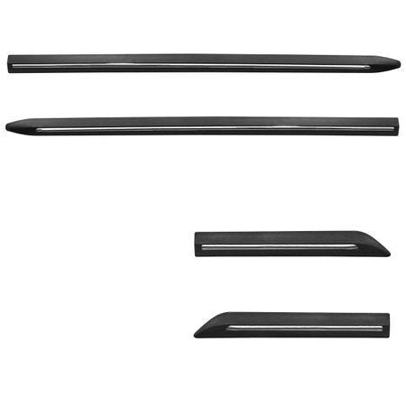Jogo-Friso-Lateral-Universal-2-Portas-Preto-com-Filete-Cromado-connectparts--1-