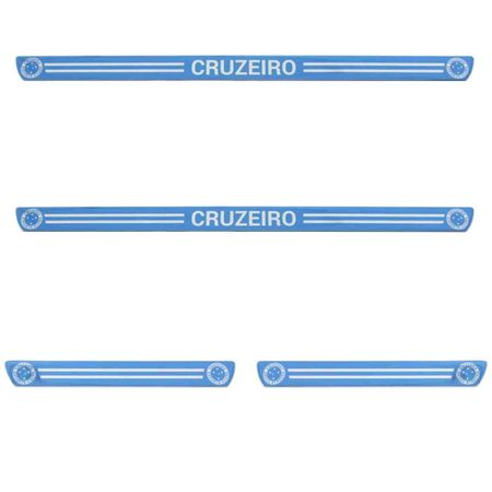 Jogo-de-Adesivos-Soleira-Resinado-Time-Cruzeiro-4-Pecas-Licenciado-Fundo-Azul-Autocolante-Universal-connectparts--2-