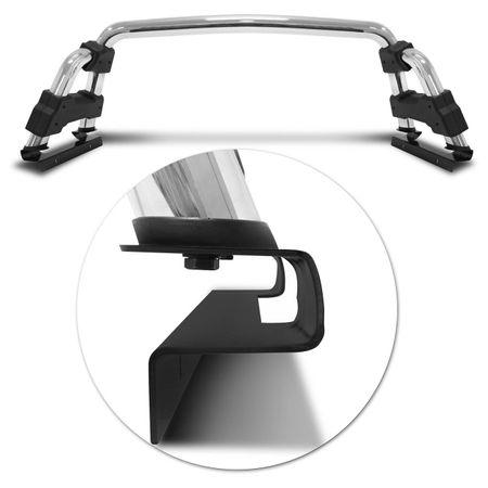 Kit-Santo-Antonio-Simples-Track-ST-R-L200-Triton-07-a-16-CD-Cromado---Grade-de-Vidro-Vigia-connect-parts--2-