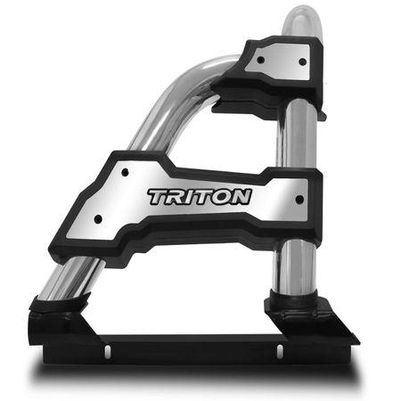 Kit-Santo-Antonio-Simples-Track-ST-R-L200-Triton-07-a-16-CD-Cromado---Grade-de-Vidro-Vigia-connect-parts--3-