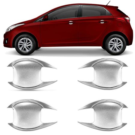 Jogo-Apliques-Concha-Cromados-Macaneta-Hyundai-HB20-Hatch-13-a-17-4-Portas-sem-Furo-ABS-Resistente-connectparts--1-