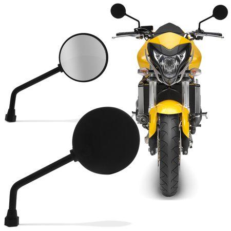 Retrovisor-Moto-Pro-Tork-Honda-Universal-Preto-Redondo-Espelho-Par-Connect-Parts