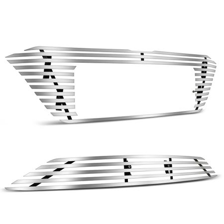 Sobre-Grade-Inferior-Para-choque-Filete-Horizontal-Honda-HRV-15-16-17-Cromado-Flat-connect-parts--2-