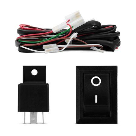 Kit-Farol-Milha-Gol-Parati-Saveiro-G4-06-a-14-Polo-03-a-06-Fox-03-a-09-Auxiliar-Neblina-connect-parts--4-