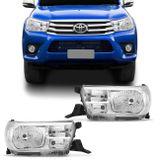 Farol-Hilux-Toyota-16-17-Mascara-Cromada-Foco-Simples-connectparts--1-