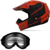 Capacete-Pro-Tork-Fechado-TH-1-Factory-Edition-Vermelho-Preto---Oculos-Protecao-788-Preto-Connect-Parts--1-