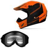 Capacete-Pro-Tork-Fechado-TH-1-Factory-Edition-Branco-Preto---Oculos-Protecao-788-Preto-connect-parts--1-