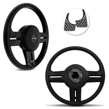 Kit-black-Shutt-Volante-rallye-pedaleira-manopla-cambio-e-freio-de-mao-pinca-e-anilha-Connect-Parts--2-