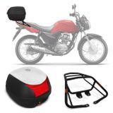 Bauleto-Bau-Moto-Honda-CG-150-09--13-Fan-125-09-15-Givi-Monolock-29-Litros-Preto-Branco---Bagageiro--Connect-Parts--1-