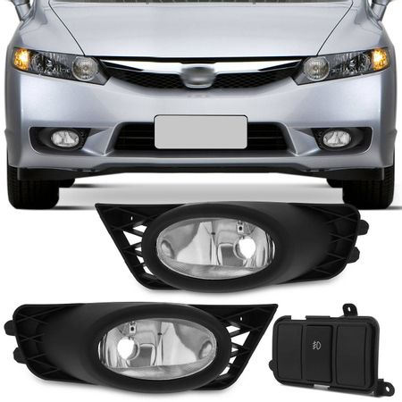 Kit-Farol-De-Milha-New-Civic-2009-2010-2011-Neblina-Auxiliar-connectparts--1-
