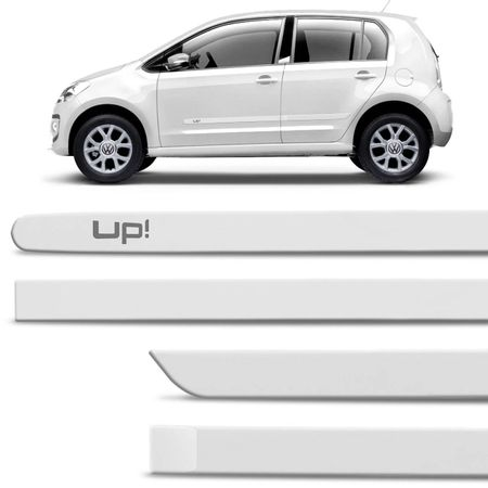 Jogo-Friso-Lateral-Volkswagen-UP-2013-a-2018-4-Portas-Branco-Cristal-Facil-Instalacao-Dupla-Face-connectparts--1-