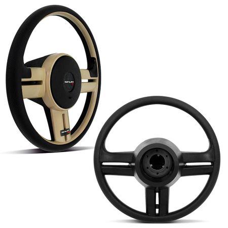 Kit-Bege-Black-Shutt-volante-rallye-super-surf-pedaleira-Manopla-Cambio-Orbitt-freio-de-mao-connect-parts--2-