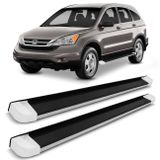 Estribo-Lateral-Personalizado-Aluminio-Preto-Crv-05-A-12-Ponteiras-Brancas-connectparts--1-