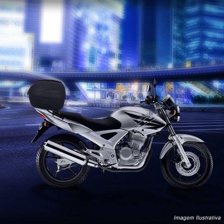 Bauleto-Moto-Twister-250-Givi-Cover-29-Litros---Bagageiro-connect-parts--1-