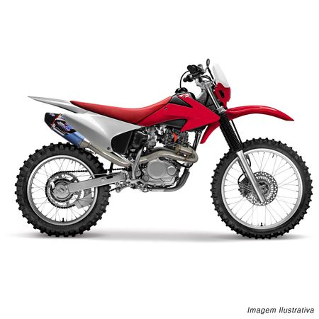 Escapamento-Powercore-3-Modelo-Crf-230-Azul-connectparts--1-