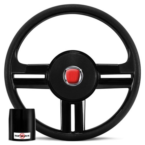 Volante-Esportivo-Rallye-Slim-Preto-Palio-Strada-Doblo-Punto-Uno-Idea-Fiorino-Marea-Stilo-Brava-Connect-Parts--1-