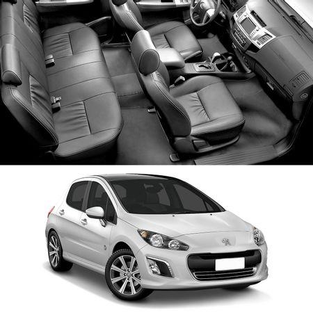 Assoalho-Peugeot-308-2012-Adiante-Eco-Acoplado-Grafite-connectparts--1-