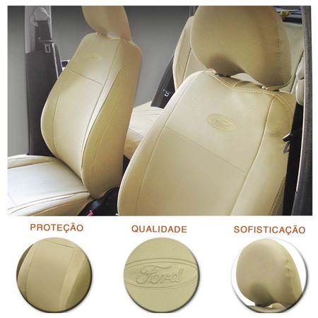 Capa-Banco-Couro-Ecologico-Ecosport-2013-A-2017-Ford-Automotiva-Bege-13-Pecas-connectparts--3-