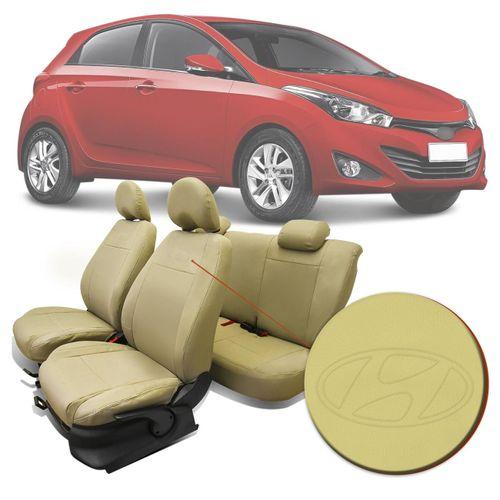 Capa-Banco-Couro-Ecologico-Hb20-Hb20s-2013-A-2017-Hyundai-Automotiva-Bege-10-Pecas-connectparts--1-