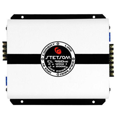 Caixa-Som-Dutada-Trio-Montada-390W-RMS-Subwoofer-12-Pol-Preta---Modulo-Stetsom-CL950-3-Canais-950W-connect-parts--3-