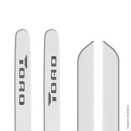 Jogo-Friso-Lateral-Toro-16-17-Branco-Ambiente-Tipo-Borrachao---Estribo-Lateral-Track-Aluminio-Preto-Connect-Parts--1-