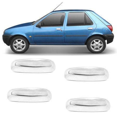 Kit-Apliques-Cromados-Capa-de-Macaneta-Ford-Fiesta-Street-e-Sedan-1996-a-2001-Encaixe-Perfeito-connectparts--1-