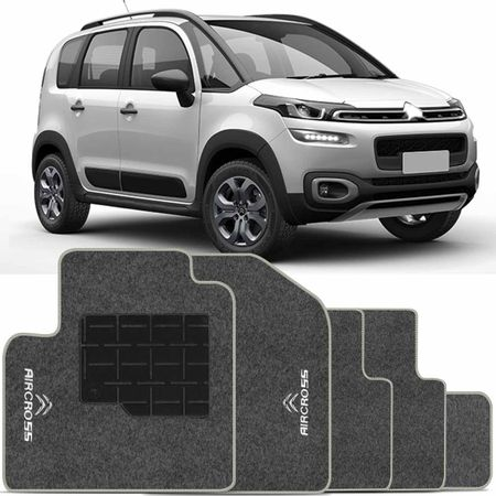 Jogo-De-Tapete-Carpete-Citroen-Air-Cross-17-E-18-Grafite-connectparts--1-