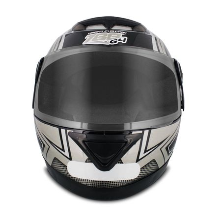 Capacete-Fechado-Pro-Tork-Evolution-788-G4-Preto-e-Cinza-Connect-Parts--1-