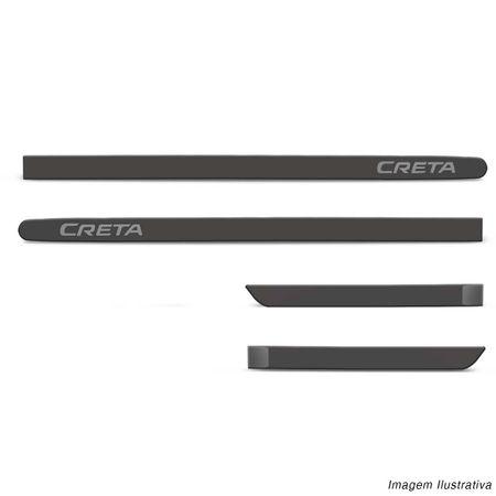 Jogo-de-Friso-Lateral-Hyundai-Creta-2017-e-2018-4-Portas-Tipo-Borrachao-Cinza-Titanium-com-Grafia-connectparts--1-