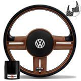 Volante-Shutt-Rallye-Whisky-GTR-Aplique-Preto-e-Carbono-Cubo-Santana-Fusca-Voyage-Passat-Linha-VW-connect-parts--1-