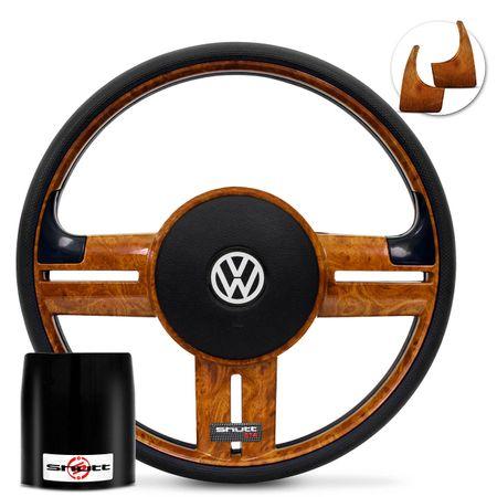 Volante-Shutt-Rallye-Madeira-GTR-Aplique-Preto-Madeira---Cubo-Fusca-Voyage-Passat-Todos-VW-Connect-Parts--1-