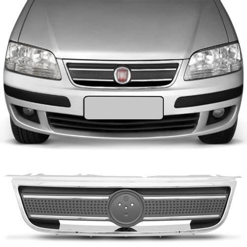 Grade-Dianteira-Fiat-Idea-03-04-05-06-07-08-09-10-Preta-Cromada-connectparts--1-
