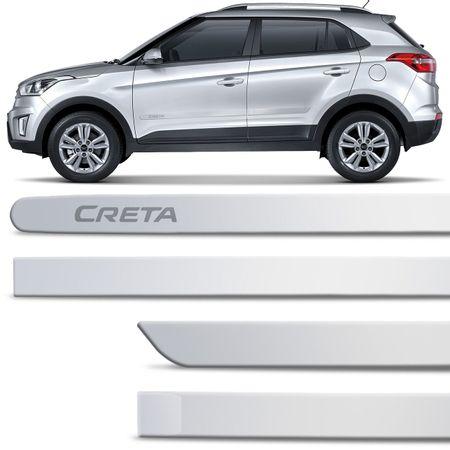Jogo-de-Friso-Lateral-Hyundai-Creta-2017-e-2018-4-Portas-Tipo-Borrachao-Prata-Metal-com-Grafia-connectparts--1-