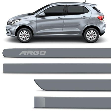 Jogo-de-Friso-Lateral-Fiat-Argo-2017-e-2018-4-Portas-Tipo-Borrachao-Cinza-Scandium-com-Grafia-connectparts--1-