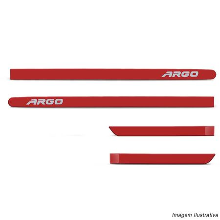 Jogo-de-Friso-Lateral-Fiat-Argo-2017-e-2018-4-Portas-Tipo-Borrachao-Vermelho-Alpine-com-Grafia-connectparts--2-