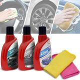 Kit-Limpeza-Automotiva-Clean-Car-Detergente-com-Cera-Silicone-em-Gel-Limpa-Pneu-2-Flanelas-connectparts--1-