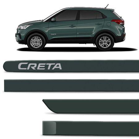 Jogo-de-Friso-Lateral-Hyundai-Creta-2017-e-2018-4-Portas-Tipo-Borrachao-Verde-Forest-com-Grafia-connectparts--1-