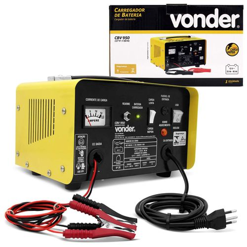 Carregador-Bateria-Amarelo-Cbv-950-127V-Vonder-connectparts--1-